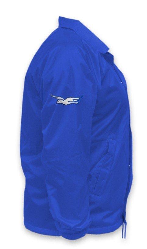 Zeta Phi Beta Tail Jacket