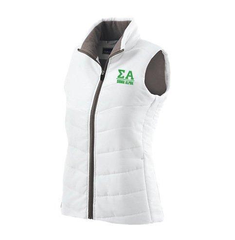 Sigma Alpha Admire Vest