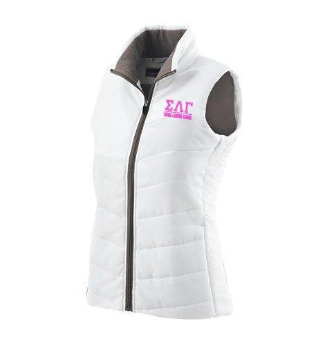 Sigma Lambda Gamma Admire Vest