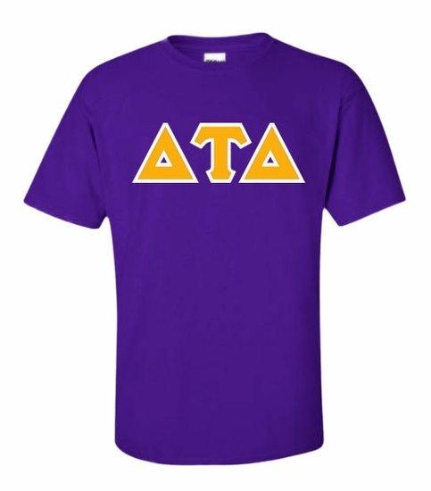 DISCOUNT-Tall Essential Greek T-Shirt