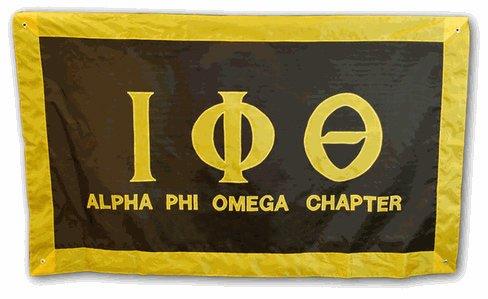 Fraternity / Sorority Banner