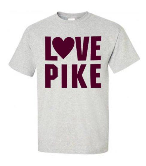 LOVE PIKE T-Shirt