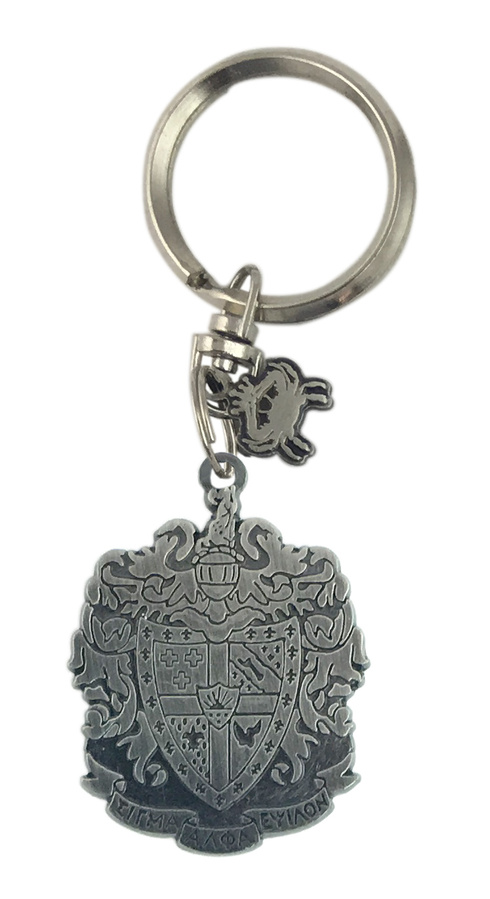 Sigma Alpha Epsilon Key Chain