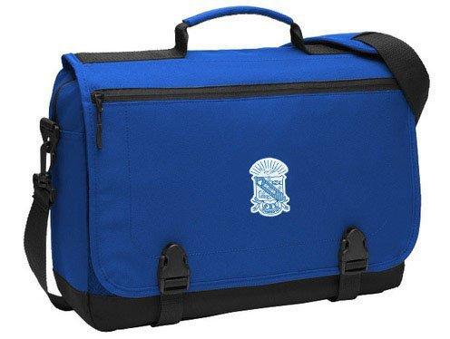 DISCOUNT-Phi Beta Sigma Messenger Briefcase