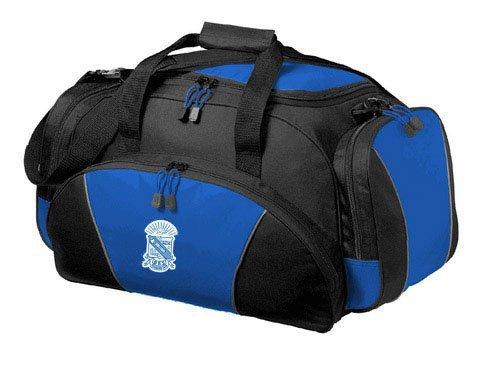 Phi Beta Sigma Metro Duffel Bag
