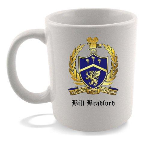 Delta Kappa Alpha Coffee Mug