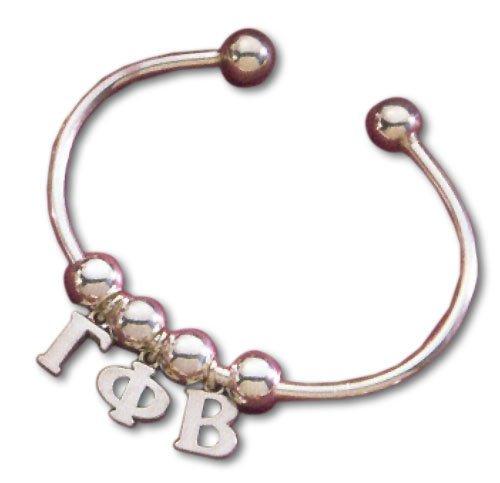 Silver Dangle Bracelet