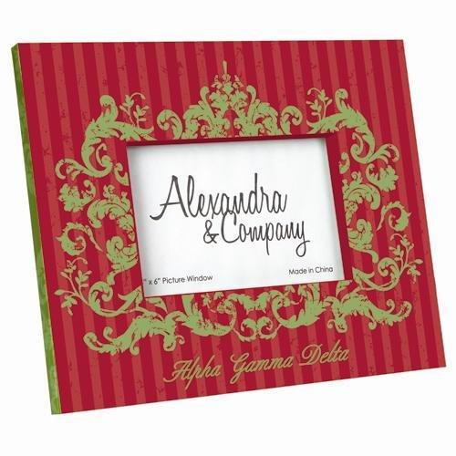 Alpha Gamma Delta Deluxe Gift Set