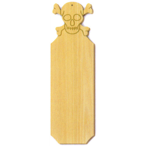 Design Your Own Skull Crossbones Symbol Greek Paddle