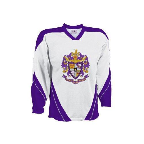 Sigma Alpha Epsilon Breakaway Hockey Jersey