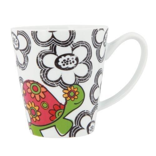 Sorority Mascot Mug
