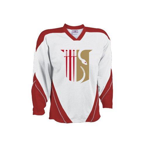 Theta Chi Breakaway Hockey Jersey