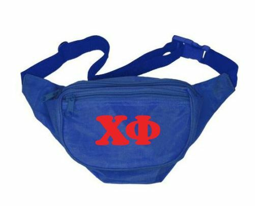 Chi Phi Fanny Pack