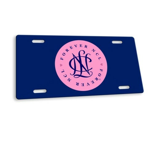 National Charity League License Cover