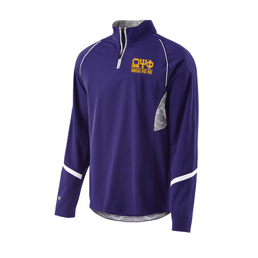 Omega Psi Phi Greek Letter Tenacity Pullover Sale 4995 Greek Gear