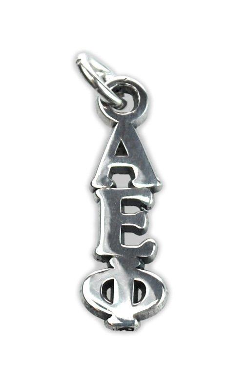 Alpha Epsilon Phi Jewelry Lavalieres