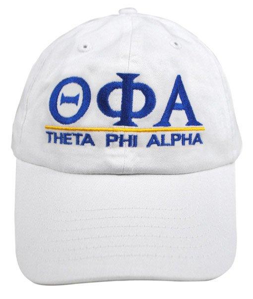 Theta Phi Alpha World Famous Line Hat