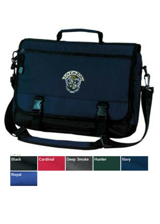 DISCOUNT-Greek Briefcase Bag