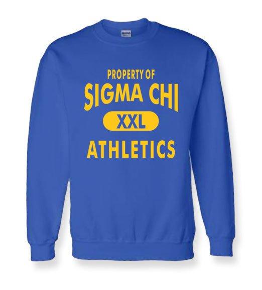 Fraternity or Sorority Sweatshirt