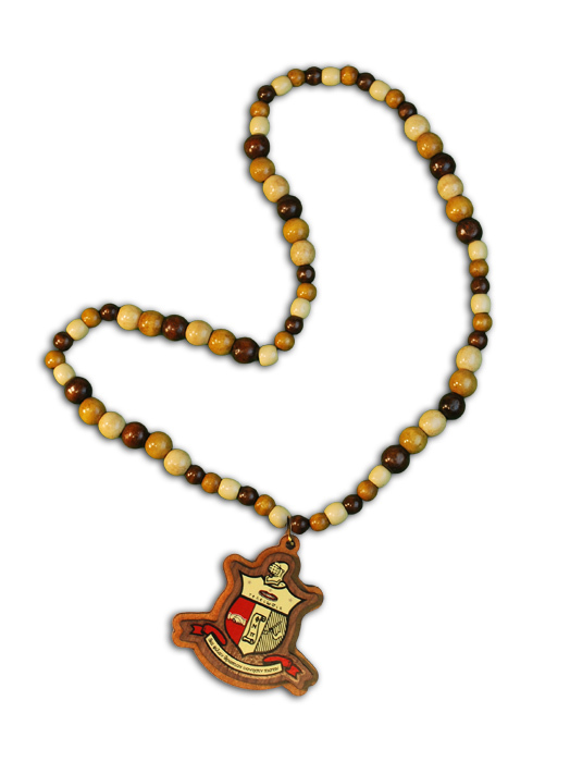 Kappa Alpha Psi Tiki Necklace