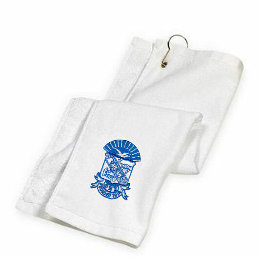 DISCOUNT-Phi Beta Sigma Golf Towel