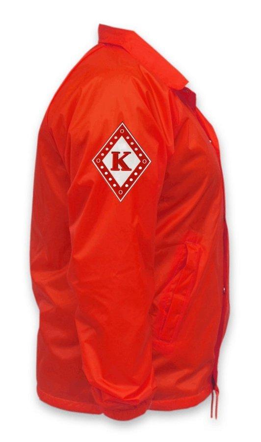 Kappa Alpha Psi Line Jacket