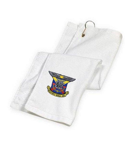 DISCOUNT-Delta Kappa Epsilon Golf Towel