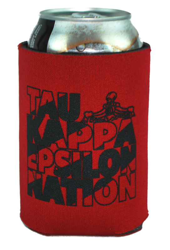 Tau Kappa Epsilon Nations Can Cooler