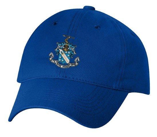 DISCOUNT-Phi Delta Theta Crest - Shield Hat