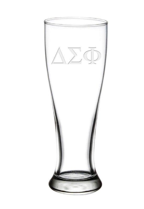 Delta Sigma Phi Holland Glass