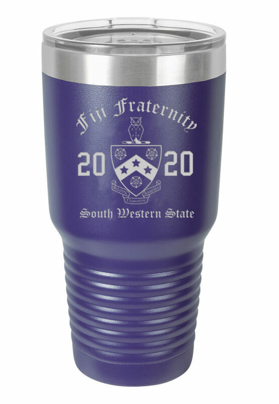 FIJI Insulated Tumbler