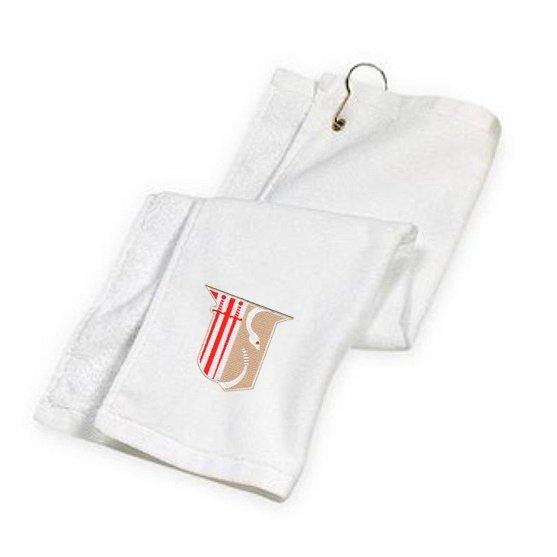 Theta Chi Golf Towel