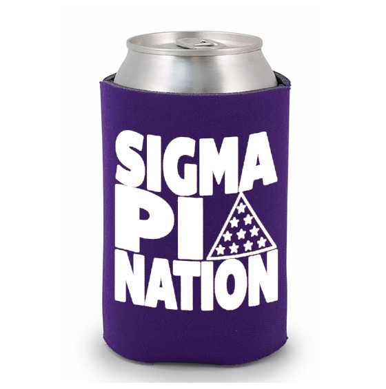 Sigma Pi Nations Can Cooler