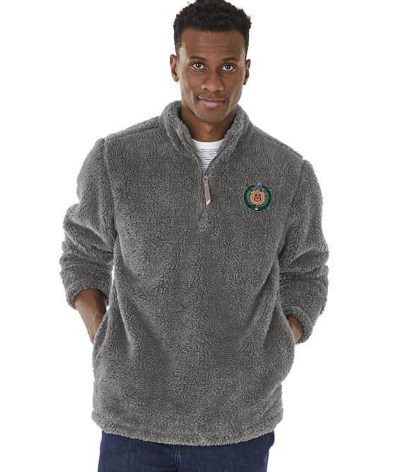 Fraternity Newport Fleece Pullover