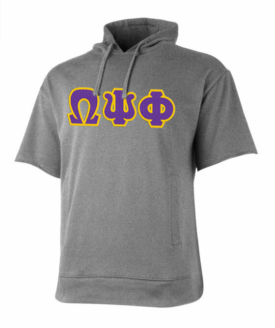 DISCOUNT-Omega Psi Phi Coach Hoodie