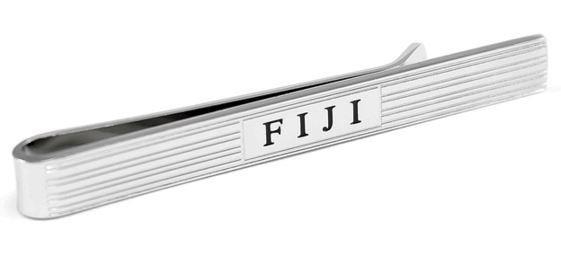 Phi Gamma Delta (FIJI Fraternity) Tie Clip Bar