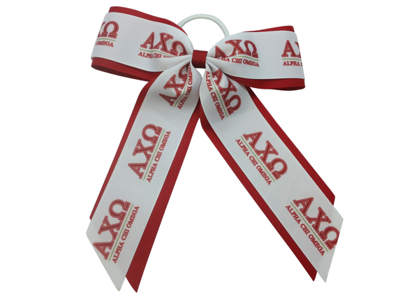 Alpha Chi Omega Jumbo Cheer Pony