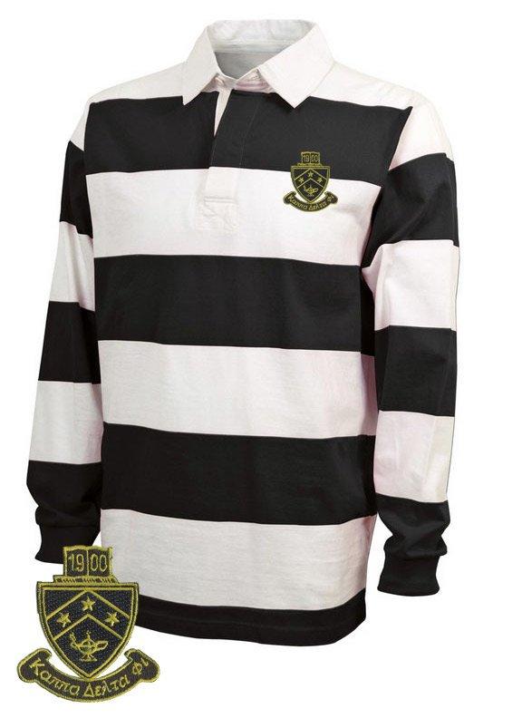 Kappa Delta Phi Rugby Shirt