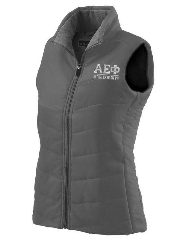 Alpha Epsilon Phi Admire Vest