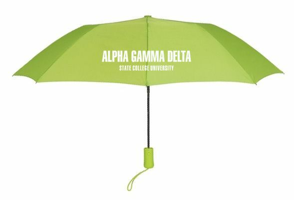 Alpha Gamma Delta Umbrella