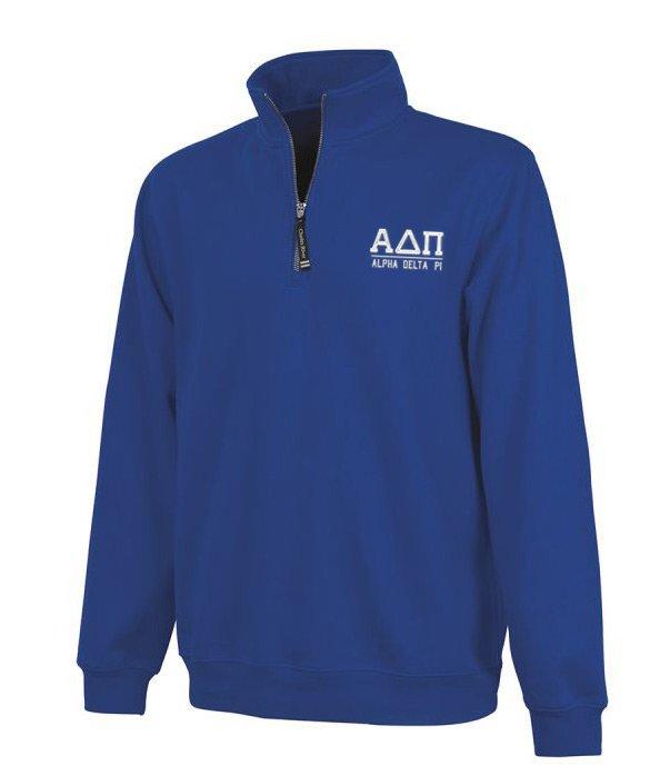 Alpha Delta Pi Custom Fashion Pullover