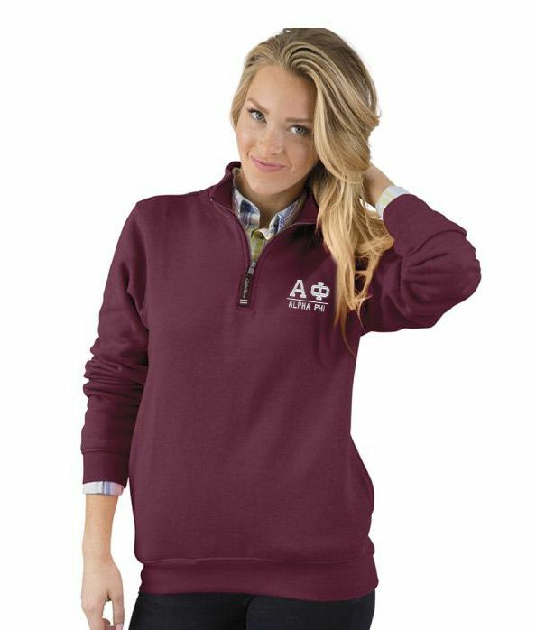 Sorority Custom Fashion Pullover