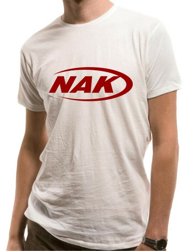 Nu Alpha Kappa Swoosh Shirt