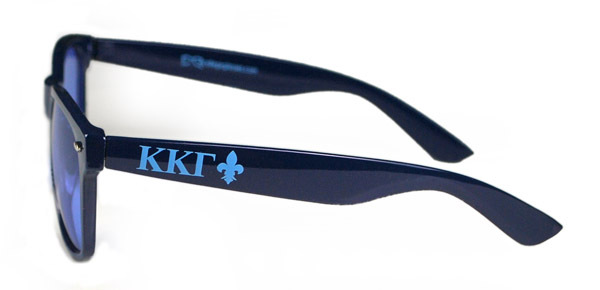 Hip Sorority & Fraternity Sunglasses