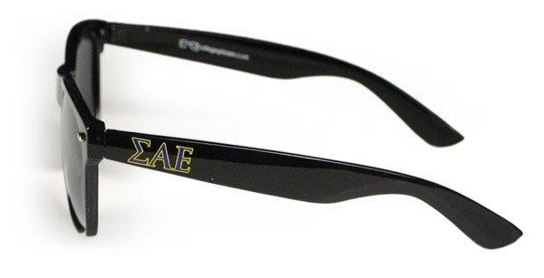 Sigma Alpha Epsilon Sunglasses