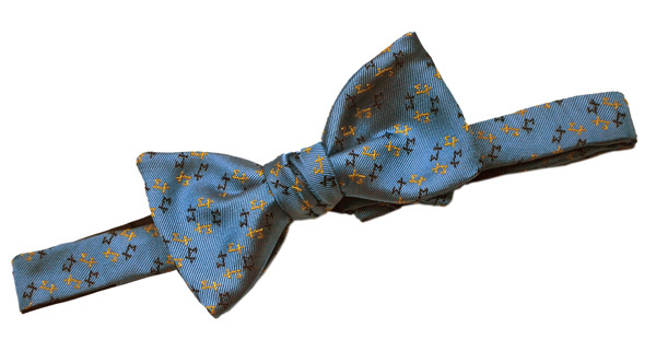 Fraternity Bow Ties