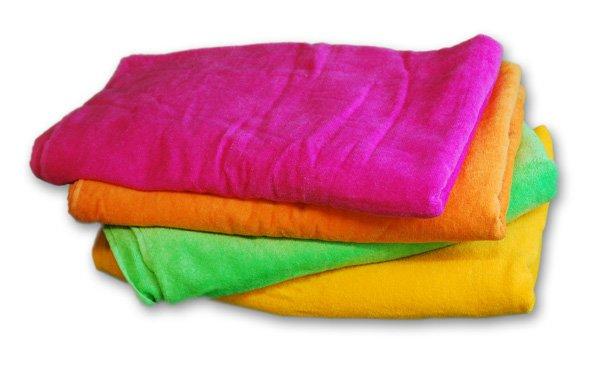 Sorority Towels - New! Giant!