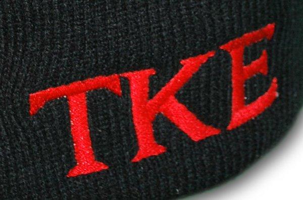 Fraternity / Sorority Knit Cap