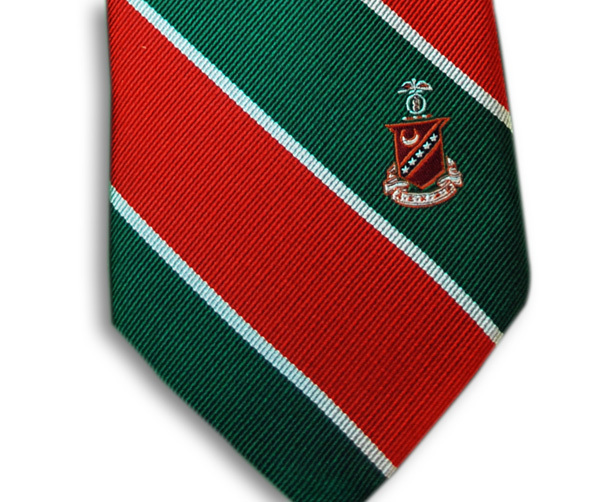 Kappa Sigma Tie