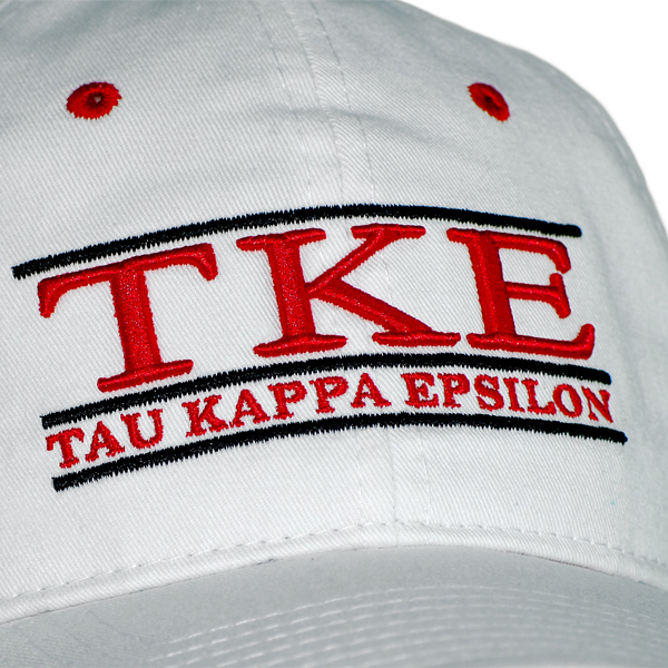 Fraternity Throw Back Game Hat